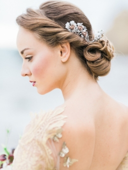 24 beautiful hairstyles to inspire your wedding hair-do