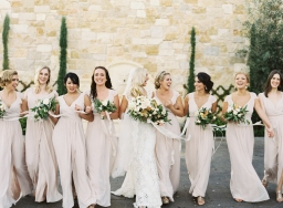 Things to Consider When Choosing Your Bridesmaid Dresses