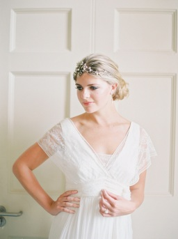12 Glorious Classy Wedding Tiaras for the Bride