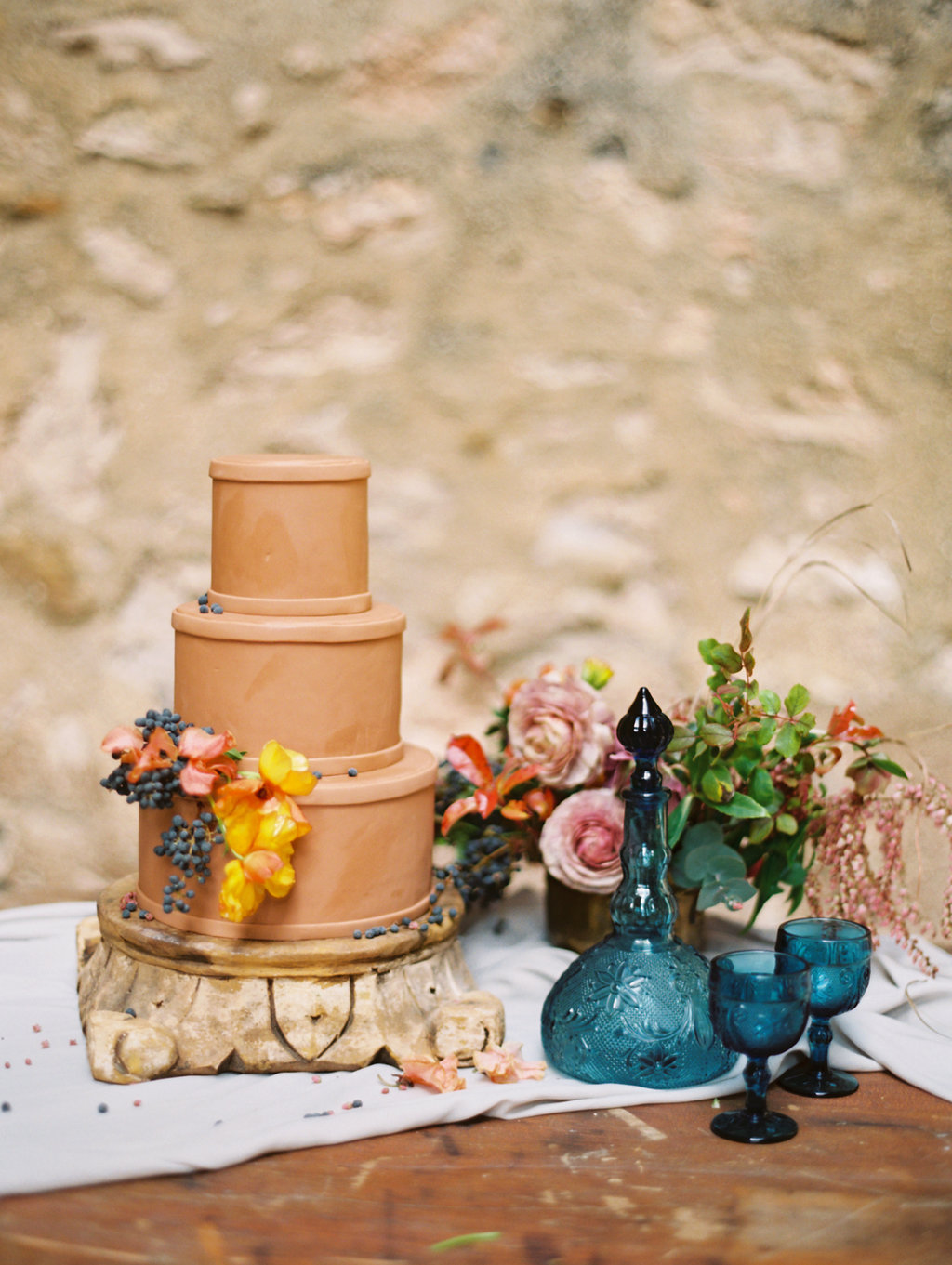architectural-san-antonio-mission-wedding-inspiration-55