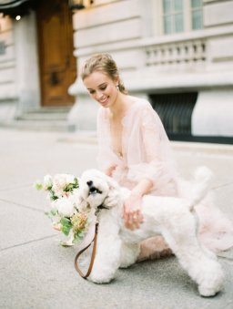 This Romantic Spring Parisian Shoot Has us Saying Oui, Oui!