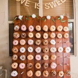 13 Yummy Food Bar Ideas for Your Wedding