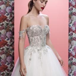 Queen of Hearts Bridal Collection by Galia Lahav