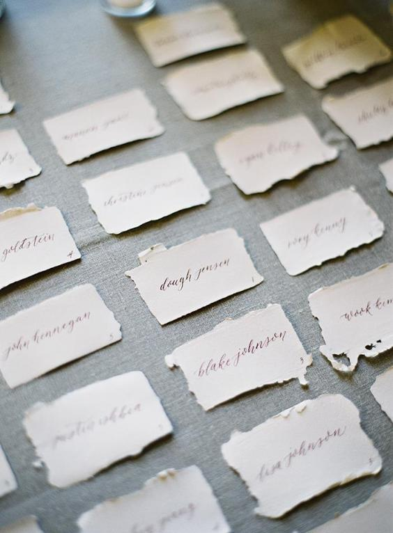15-handmade-escort-cards-wedding-reception