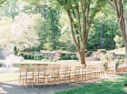 A Stunning Mansion Wedding Will Leave You Breathless